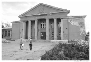 Народный музей Гумилева в Бежецке