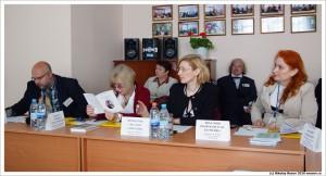 Александр Гаврилов, Ольша Медведко-Лукницкая, Светлана Винокурова, Виктория Доброжанская-Бетрозова