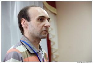 Сергей Зенкевич
